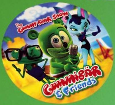Gummibär & Friends: The Gummy Bear Show