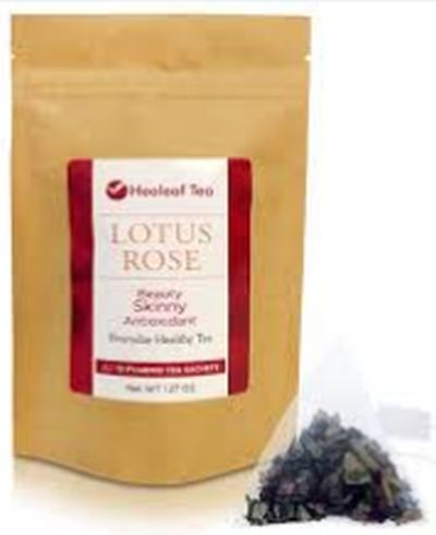 Althymin Free Sample Teas by Healeaf Tea - US