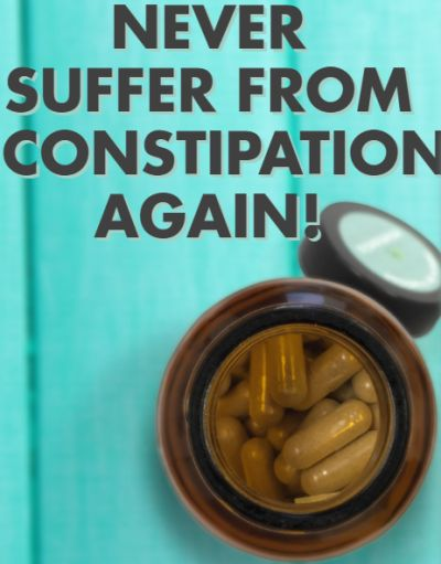 Digestic Constipation Relief Free Trial Pack - US