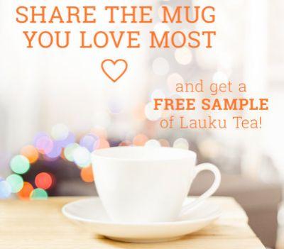 Lauku Tea Free Sample