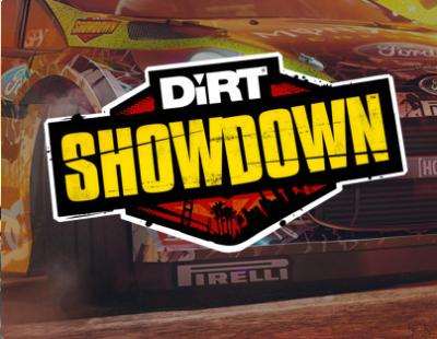 DiRT Showdown Computer Game Free Download