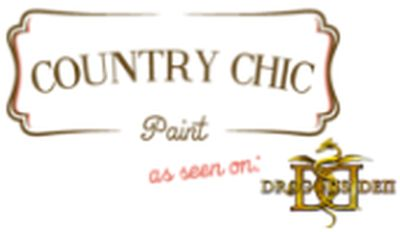 Country Chic Paint Free Sample - Exp. February 1. 2017