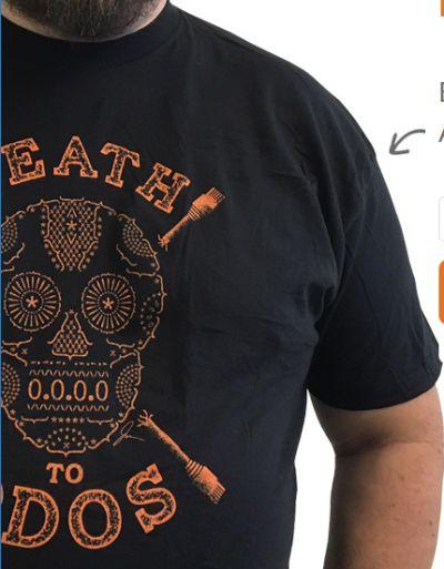Imperva Incapsula Free T-Shirt for Business