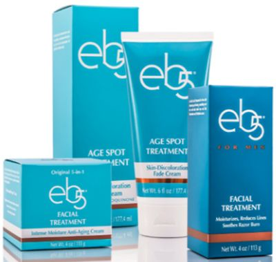 eb5 Skin Care Vitamin C Serum Free Sample