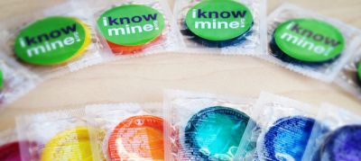 iknowmine Free Condoms - Alaska Only
