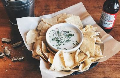 Logan's Roadhouse Free Chips & Queso with a Prinatble Coupon - Exp. March 14, 2017