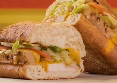 Potbelly Free Sandwich: Any Original, Skinny or Flat When You Join Potbelly Perks - US