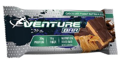 Venture Bar Free VentureBar Protein Bar - Canada and US