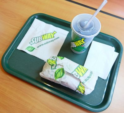Microsoft Free Subway Sandwiches for Meetups Relating to a Microsoft Topic - US