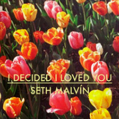 Seth Malvin Free Bumper Stickers and a Chance to Win a Ukulele and Album