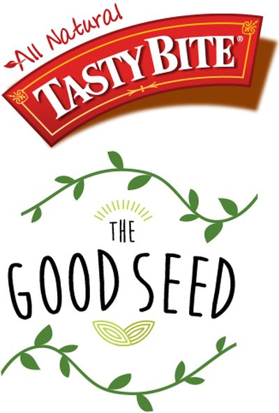 Tasty Bite Free Organic Lettuce Seeds Packet - US