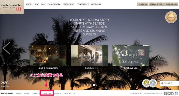 www.cablebeachclub.com-