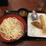 日本の良いところは食事が美味しい