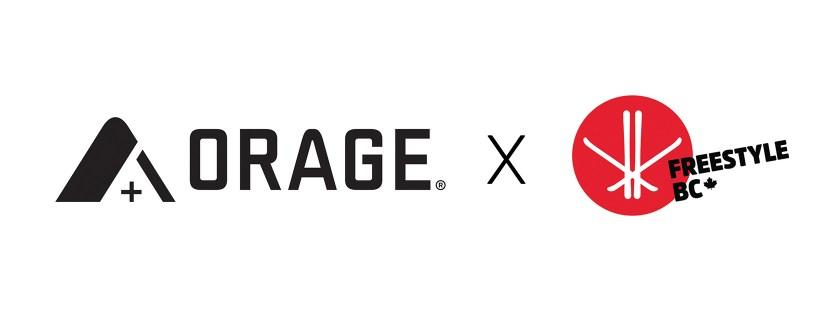 Orage x Freestyle BC