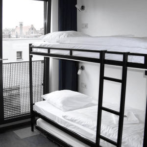 2 Bed Room - Bud Gett Hostels