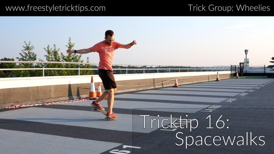 Spacewalk Featured Image