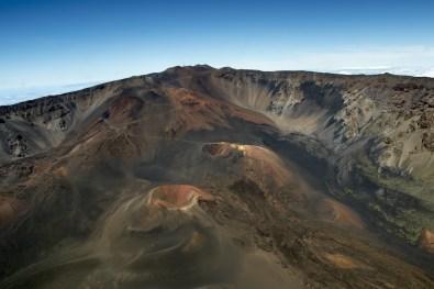 Haleakala-Tyler Rock