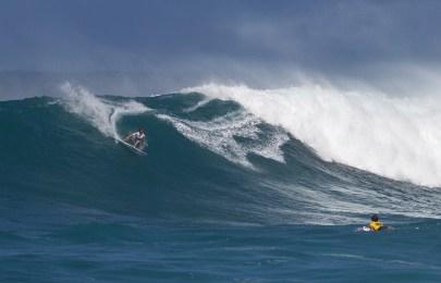 Jack Robinson. Photo: Heff