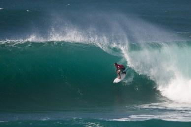 Jack Robinson. Photo: Keoki