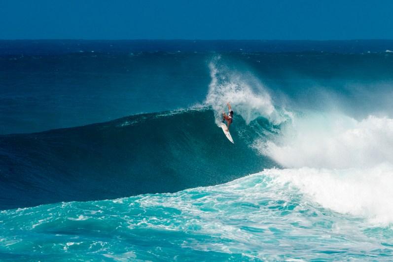 Mitch Parkinson. Photo: Heff