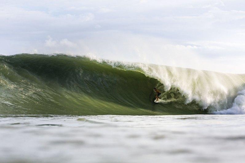Eli Olson, Nias. Photo: Keoki