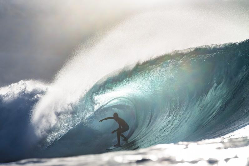 Tyler Newton Photo: Ryan Chachi Craig