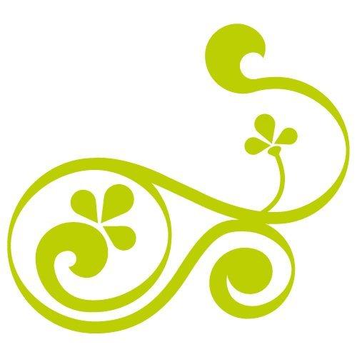 Swirl Element SVG