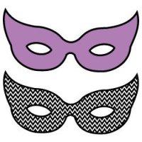 Masks SVG