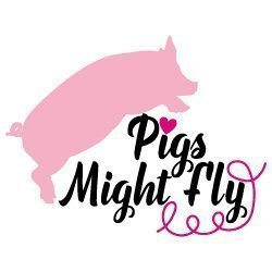 Download Free Pig SVG cut file - FREE design downloads for your ...
