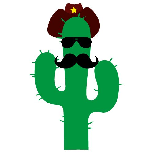 Free svg designs cactus cowboy. FREE downloads includes SVG, EPS, PNG and DXF files for personal cutting projects. Free vector / printable / free svg images for cricut