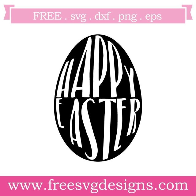Free Easter Egg cut files at www.freesvgdesigns.com. Our FREE downloads includes OTF, TTF, SVG, PNG and DXF files for personal cutting projects. Free vector / printable / free svg images for cricut