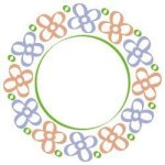 Free monogram frame cut files at www.freesvgdesigns.com. Our FREE downloads includes OTF, TTF, SVG, PNG and DXF files for personal cutting projects. Free vector / printable / free svg images for cricut #freesvg #diycrafts #svg #cricut #silhouettecameo #svgfile