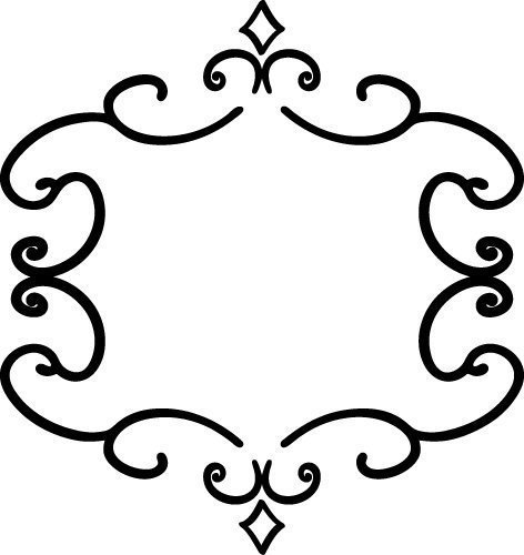 Free SVG cut files at www.freesvgdesigns.com. Our FREE downloads includes OTF, TTF, SVG, PNG and DXF files for personal cutting projects. Free vector / printable / free svg images for cricut #freesvg #diycrafts #svg #cricut #silhouettecameo #svgfile #swirl #border #ornate