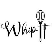 Whip It Whisk SVG