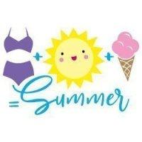 Summer SVG