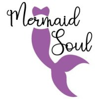 Mermaid Soul SVG