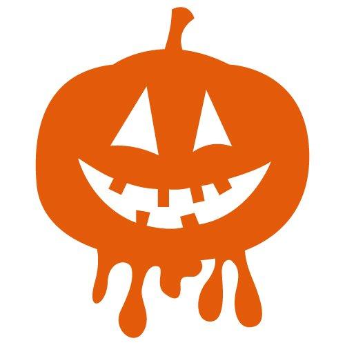 Halloween Pumpkin SVG