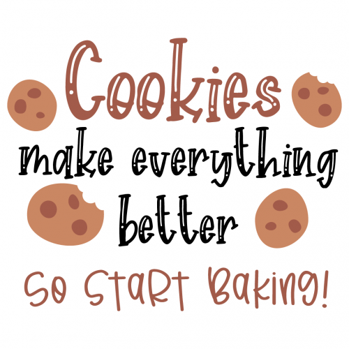 Download Free SVG Files | SVG, PNG, DXF, EPS | Quote Cookies Start ...