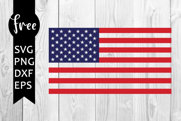 Download American flag svg free, flag svg, 4th of july svg, instant ...