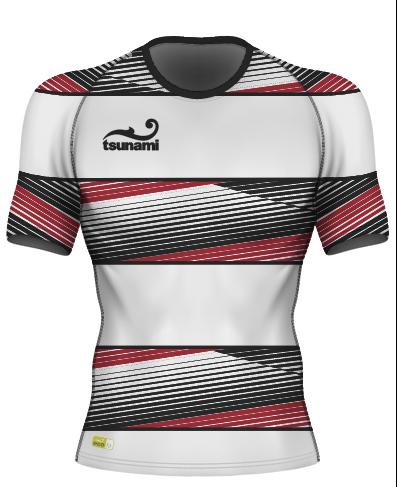 Tsunami Sport 5K Elite jersey