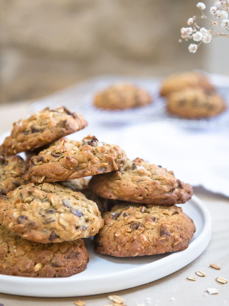 Cookies-avoine (4 of 5)