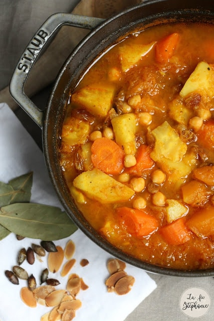 Notre top 15 de recettes veganes parfaite pour cet automne ! Des recettes salées et sucrées ! Miam !
