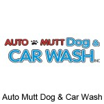 Auto Mutt Dog & Car Wash