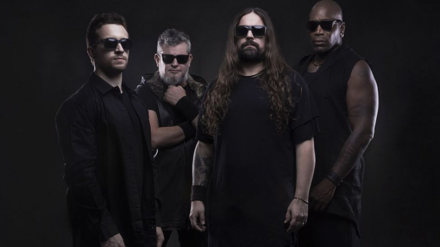 Sepultura slam authorities after they're banned from performing in Lebanon