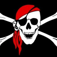 Group logo of Piracy