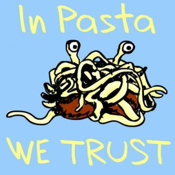 Image from the Evangelical Pastafarian Party of Canada