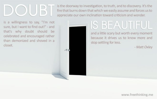 doubt-is-the-doorway