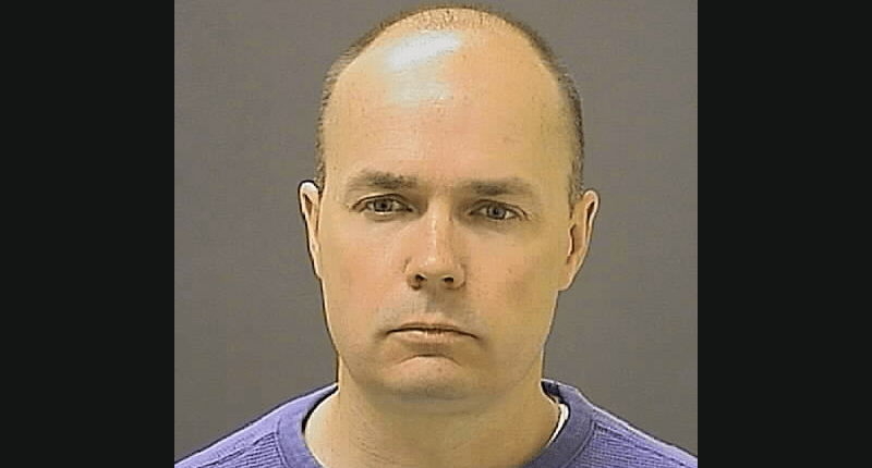 Baltimore Lt. Brian Rice (Photo: Baltimore Police Department)