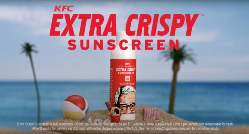 KFC-Extra-Crispy-Sunscreen-e1471958289356-800x430