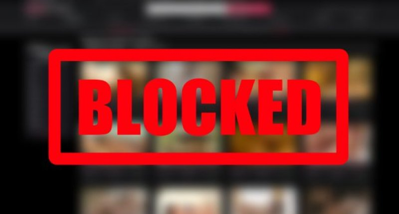 Blocked Sign (blog.cyberghostvpn.com).